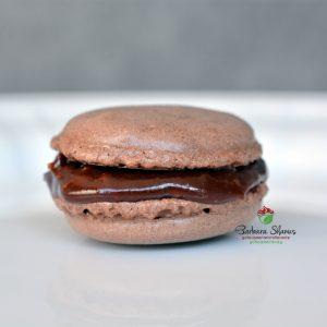 Macaron vegani