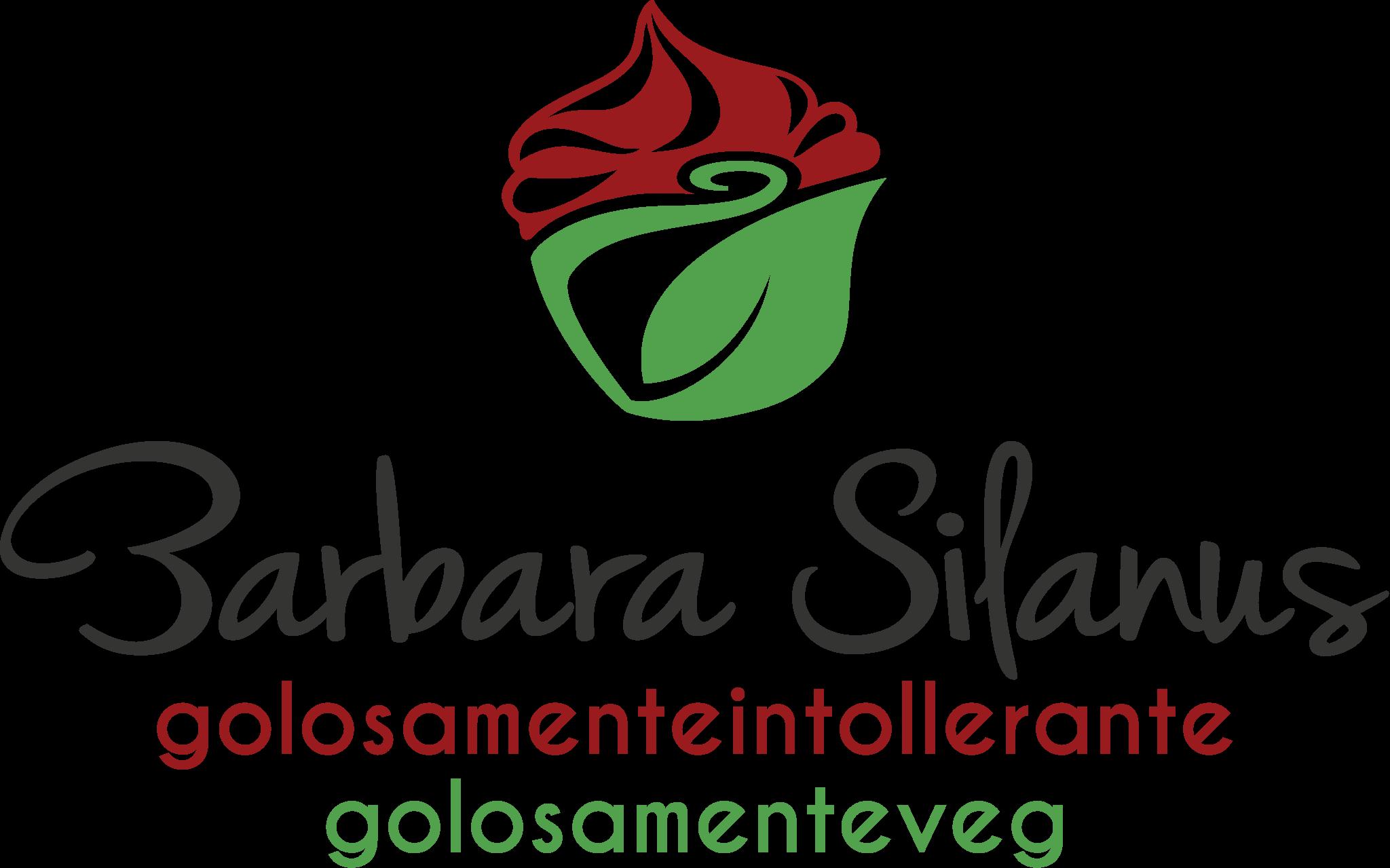 Barbara Silanus - Golosamente Intollerante - GolosamenteVeg