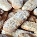 Biscotti antichi della bisnonna