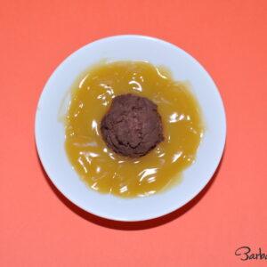 Coppetta mango e cacao