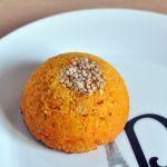 Merendina alle carote
