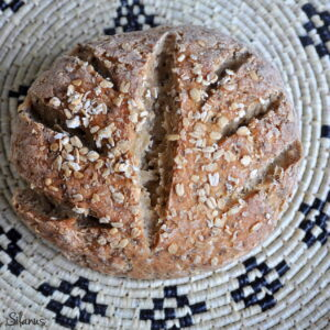 Pane ai fiocchi