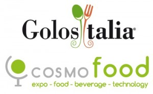 Golositalia - Cosmofood