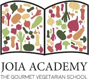 Joia Academy - The Gourmet Vegetarian School