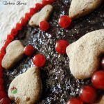 Crostata casalinga ai frutti rossi