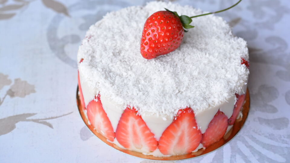 5 consigli per assemblare una torta